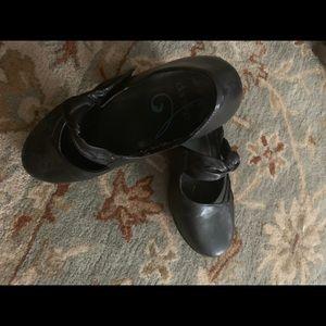 Dansko Mary Janes size 41 black gently used